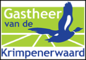 "IJsselbloem B&B is official ""Host of the Krimpenerwaard"""